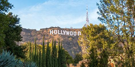 Los actores más románticos de Hollywood